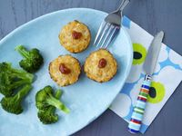Food for the kiddos on Pinterest