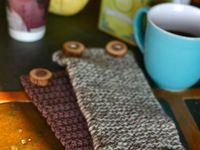Knitting, Crocheting, Sewing