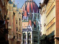 I Love My Hungarian Heritage