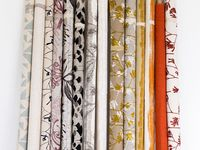 INK & SPINDLE FABRICS