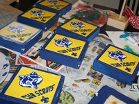 1000+ images about Cub Scout Awards on Pinterest | Cub scouts, Scouts ...