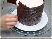 Zdobení dortü