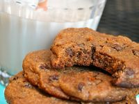 Gluten free on Pinterest | Paleo, Double Chocolate Brownies and ...