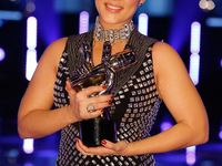 1000+ images about Tessanne Chin on Pinterest | Tessanne Chin, The ...