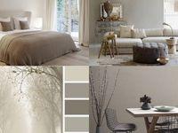 Taupe Kleur Interieur : Beste afbeeldingen van kleur ✽ taupe interieur taupe