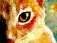 Paintings - Animals/Birds/Fish