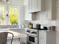 Decor / Kitchens