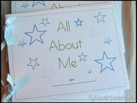 All about me/Feelings theme