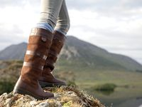 Dubarry Boots / Dubarry boots are available at Country House Outdoor. To view our full range of Dubarry boots click here for men's: http://bit.ly/1mH9f60 and here for women's: http://bit.ly/1dyBpGJ