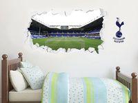 Tottenham Football Wall print for home bedroom nursery Poster Digital File