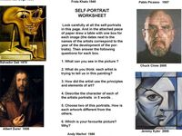 ART Portraits