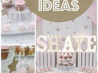 Ideas for Nyla's 7th birthday.