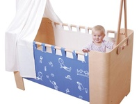 28 Best Top 10 Innovative Cot Designs Images On Pinterest