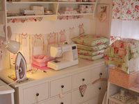 Sewing Room Bliss