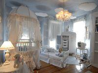 Baby/boy nursery/bedroom