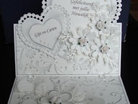 Cards - Wedding / Anniversary
