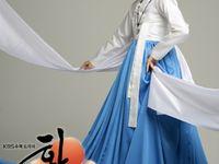 Korean clothes Han Bok