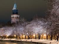 Turku, my birthplace  / Turku holds a special spot in my heart