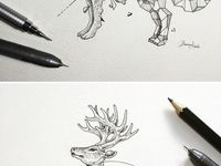 Dibujos y Pinturas