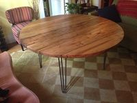 8 Best Dining Table Ideas Images On Pinterest
