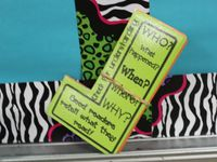 Bulletin boards, anchor charts, lessons, and other ideas to teach reading, writing, spelling and grammar.
