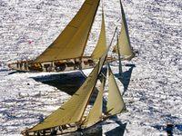 boats, sailing, ships