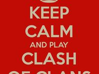 about Clash of Clans on Pinterest | Clash of clans official, Clash ...