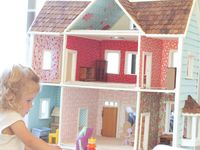 Doll House Stuff