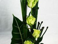 Floral art inspiration