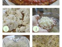 Las recetas / Comida