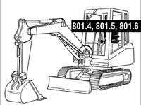 23 Best JCB Mini Excavator Service Manual PDF images