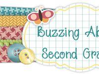2nd grade teacher blogs