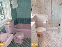 painting bathroom tiles for dummies 13 best images about remodel bathrooms on 23937