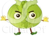 Cabbage: The Other Green Meat!