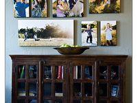 Art, Photo & Wall Displays
