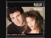 Baillie & The Boys - Baillie & The Boys