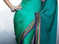 Saris, Blouses, & More