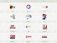 Canli Tv Kanallari Canli Tv Izleme Keyfini Bizimle Yasayin Tv Izleme Kanal