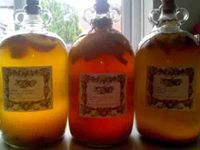 Making Mead & other spirits