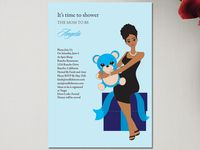 Pinterest Baby Shower Invites with great invitations template