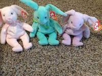 If You Have Any Of These 11 Beanie Babies You Can Retire Now