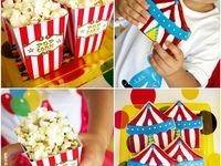 circus, carnival, fairs