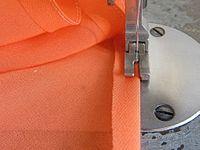 Sewing - sheer fabrics