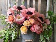Gėlių idėjos