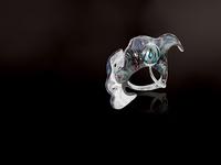 Jewelry by artist Galatea