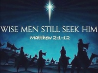 Celebrating the Birth of the Savior, Jesus Christ, for HE is the Promised Messiah.