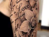 Tattoos for men / Tattoos for men