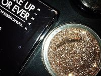 Make Up For Ever <3