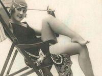 Fashion - 1920s