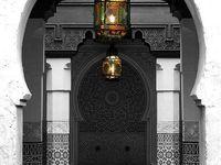 architecture islamic